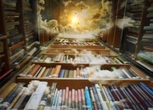 Biblioteca de Letrimagia