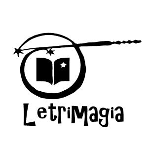 Letrimagia Logo