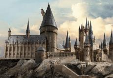 Viaje a Hogwarts