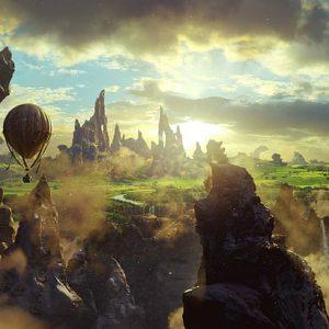 Mundo de Oz